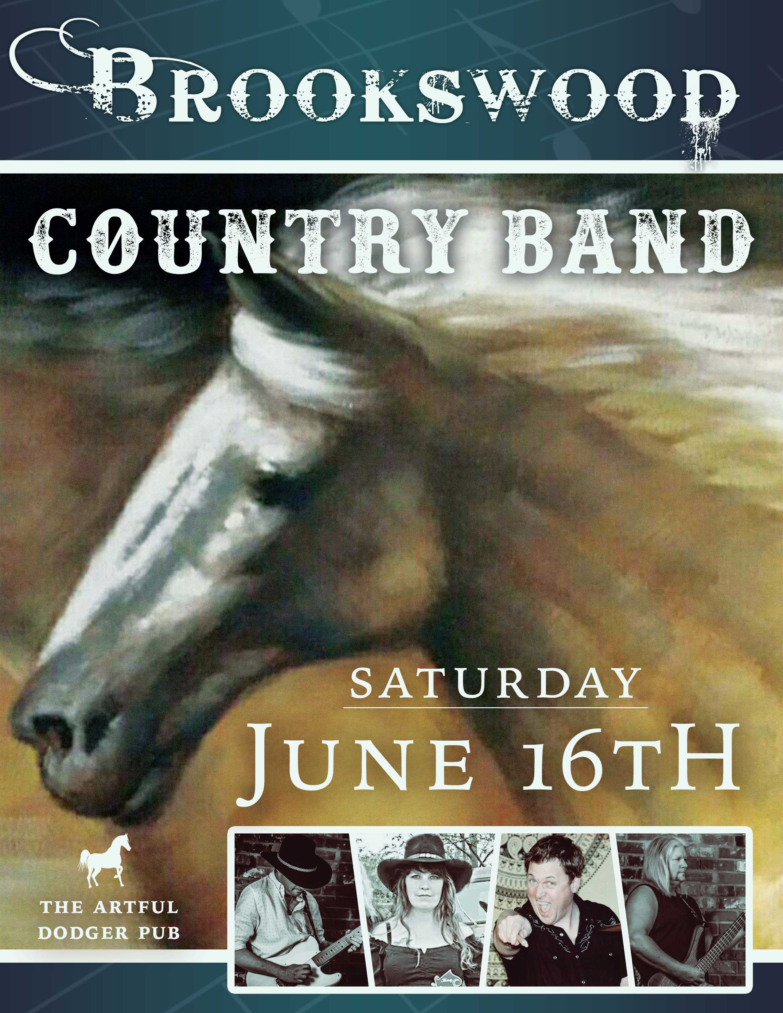Brookswood Country Band