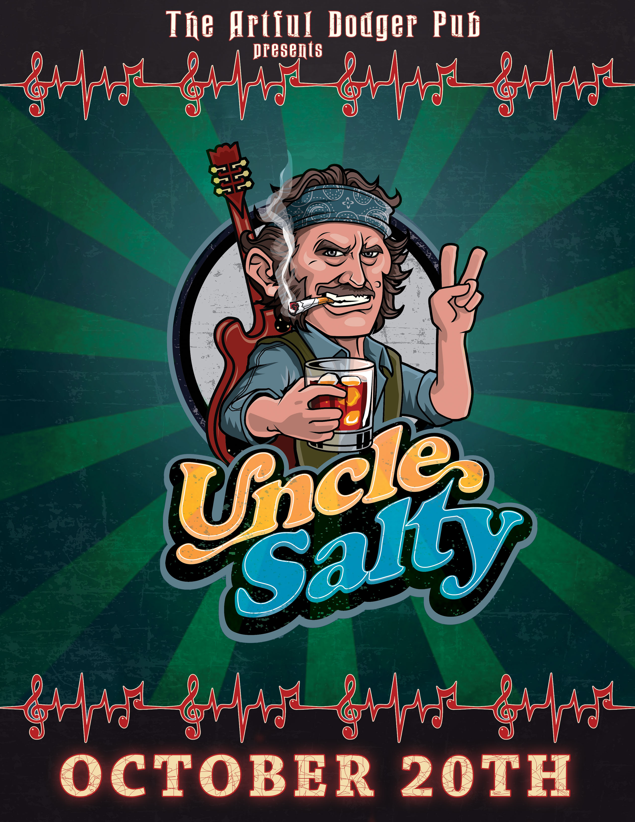 Uncle Salty
